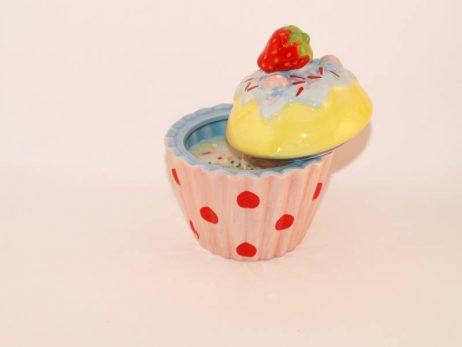cupcake ceramic