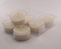 Tealights, Tealight Holders