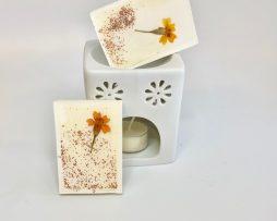 Wax Melt Bar - Hawaiian White Blossom